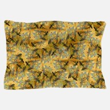 Dragonfly Haze Cloud Pillow Case