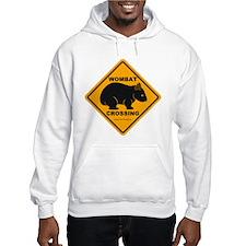 Wombat Crossing Hoodie