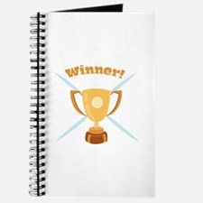 Winner Journal