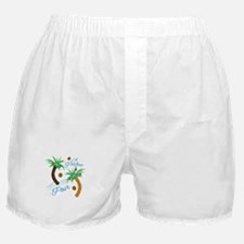 Perfect Pair Boxer Shorts
