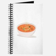 Bowl Of Soup Journal