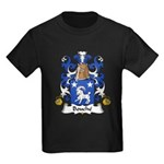 Bouche Family Crest Kids Dark T-Shirt