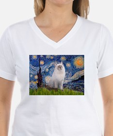 Starry Night Ragdoll Shirt