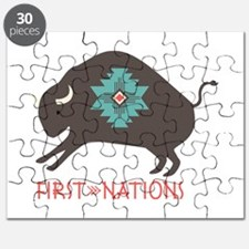 First Nations Puzzle