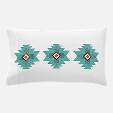 Southwest Native Border Pillow Case