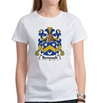 Bonnault Family Crest Women's T-Shirt
