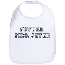 Future   Mrs. Jeter Bib