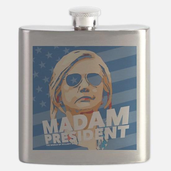 Madam President Flask