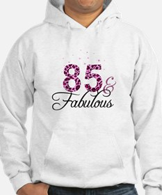 85 and Fabulous Jumper Hoody