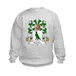 Boivin Family Crest Kids Sweatshirt