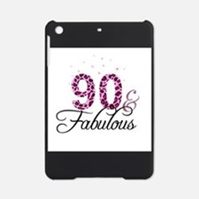 90 and Fabulous iPad Mini Case