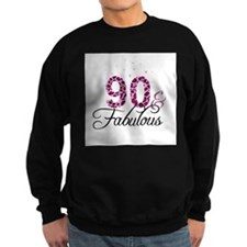 90 and Fabulous Jumper Sweater