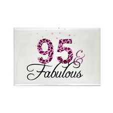 95 and Fabulous Magnets