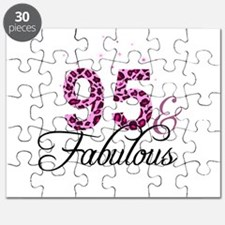 95 and Fabulous Puzzle