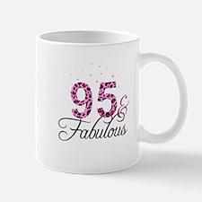 95 and Fabulous Mugs