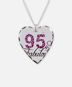 95 and Fabulous Necklace