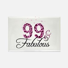 99 and Fabulous Magnets