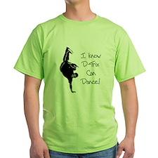 Dominic Sandoval T-Shirt