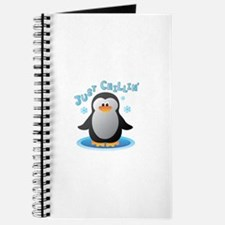 Just Chilin Journal