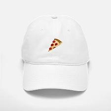 Pizza Slice Baseball Baseball Baseball Cap