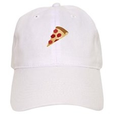 Pizza Slice Baseball Baseball Cap
