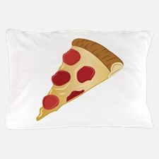 Pizza Slice Pillow Case