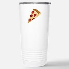 Pizza Slice Travel Mug