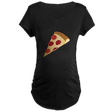 Pizza Slice Maternity T-Shirt