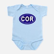 Corolla NC Oval COR Body Suit