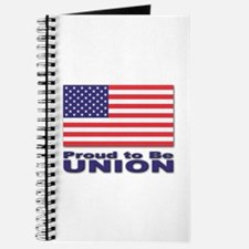 Proud to be Union Journal