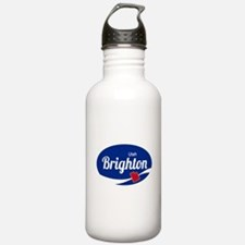 Brighton Ski Resort Ut Water Bottle