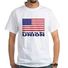 Proud to be Union Shirt