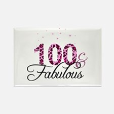 100 and Fabulous Magnets