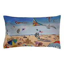 Robert Moses Beach Pillow Case