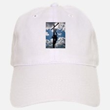 Rusty the Lineman Baseball Baseball Baseball Cap