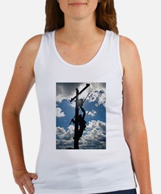 Rusty the Lineman Tank Top
