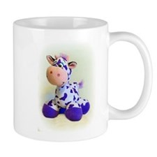 Purple Cow Mugs