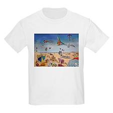 Robert Moses Beach T-Shirt