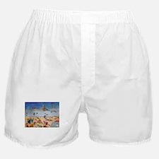 Robert Moses Beach Boxer Shorts