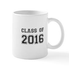 Class of 2016 Mugs