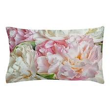 Blooming Peonies Pillow Case