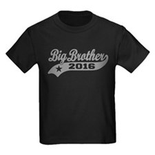 Big Brother 2016 T