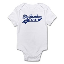 Big Brother 2016 Infant Bodysuit