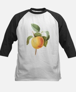 Vintage Apple by Redoute Baseball Jersey