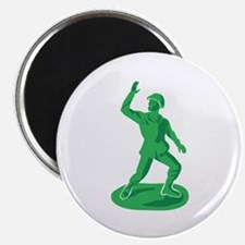 Toy Soldier Magnets