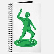 Toy Soldier Journal
