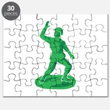 Toy Soldier Puzzle