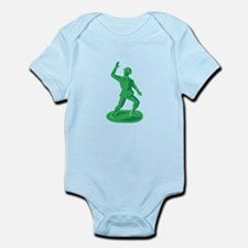 Toy Soldier Body Suit