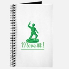 Move It Journal