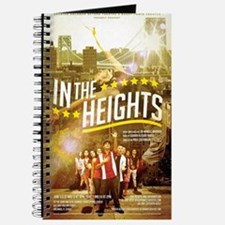 IN THE HEIGHTS Journal